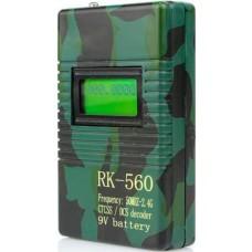 Частотомер Rike RK560